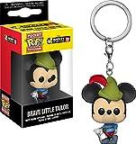 Pop! Disney Mickey 90 Years - Keychain Brave Little Tailor
