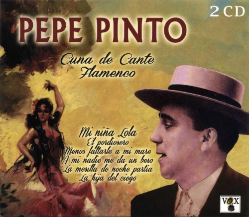 Cuna De Cante Flamenco