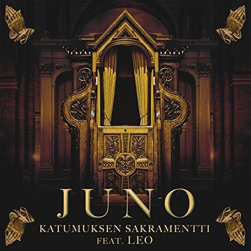 Juno feat. Leo