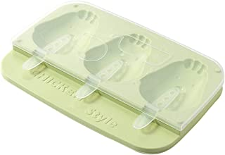 OrchidAmor Chicken Style Ice Cream Maker Lolly Mould Tray Kitchen Frozen Ice Cream DIY Mold 2019
