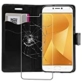 ebestStar - kompatibel mit Asus Zenfone Max Plus M1 Hülle