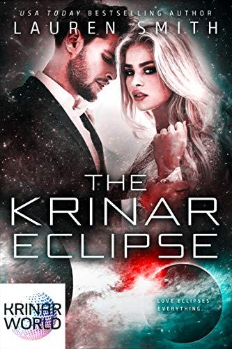 The Krinar Eclipse: A Krinar World Novel