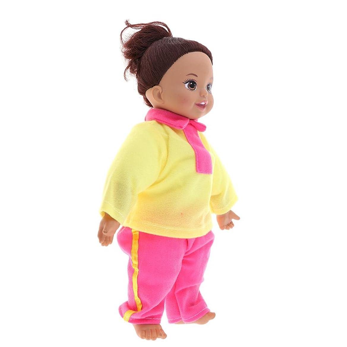 しわくま読書人形 ドール 赤ちゃんドール 赤ちゃん人形 新生児ドール 抱き人形 高さ約31cm 教育玩具