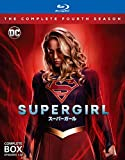 SUPERGIRL/スーパーガール〈フォース・シーズン〉 ブルー...[Blu-ray/ブルーレイ]