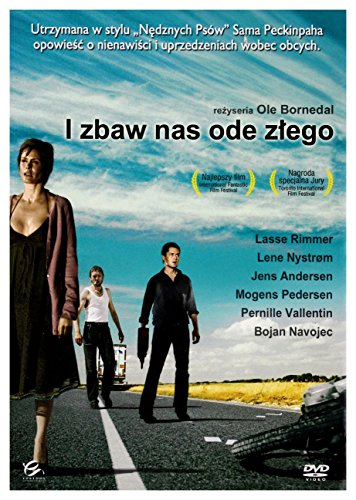 Fri os fra det onde [DVD] [Region 2] (IMPORT) (Keine deutsche Version)