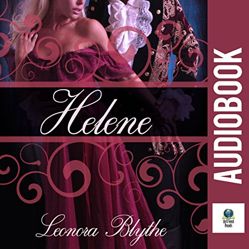 Helene audiobook cover art