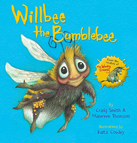 Willbee the Bumblebee: 1