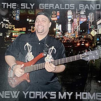 New York's My Home
