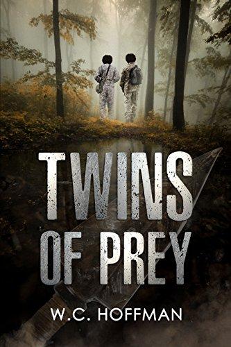 Twins Of Prey by WC Hoffman ebook deal