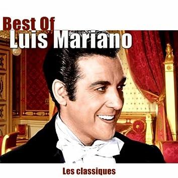 Best of Luis Mariano (Les classiques)
