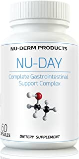Nu-Day Depression Pills and Mood Support Supplement Helps with Anxiety Relief, Stress and Provides A Calming Experience To Help Combat the Blues, Anxiety and Irritability using the POWER of Probiotics
