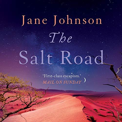 The Salt Road cover art