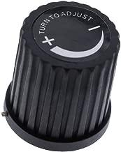 compressor regulator knob