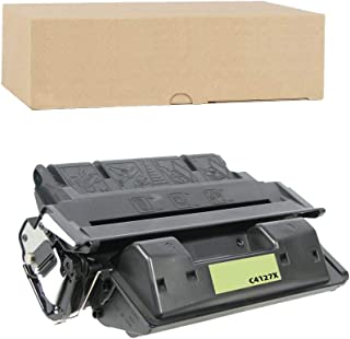 ADE Products Compatible Toner Replacements for HP 27X (High Yield Black Toner), for HP C4127X for HP Laserjet 4000, 4000n, 4000se, 4000t, 4000tn, 40050, 4050 USB-mac, 4050n, 4050se, 4050t, 4050tn