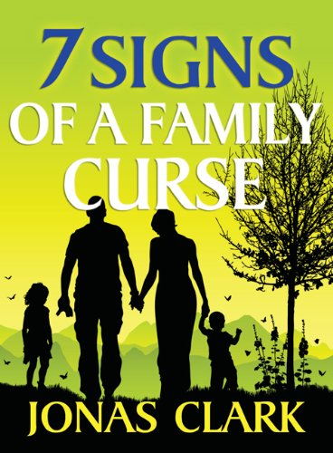 7 Signs Of A Family Curse: Escaping the Sins of the Fathers