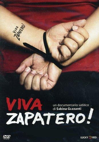 Viva_Zapatero! [Italia] [DVD]