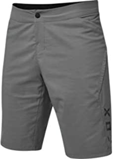 Fox Racing Ranger Mountain Bike Shorts 32 inch Pewter