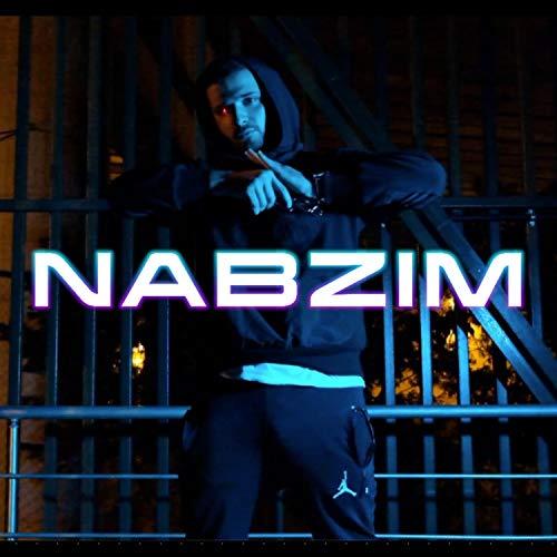 Nabzım (feat. Cxn) [Explicit]