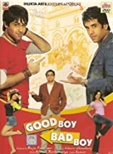bollywood movie good boy bad boy