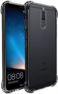 Huawei nova 7i / nova 6 SE / P40 Lite Case Cover Protective Shock Absorption Bumper soft Transparent Case for Huawei nova ...
