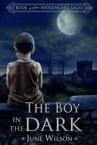 The Boy In The Dark by June Wilson ebook deal