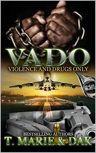 VADO Violence and Drugs Only product image