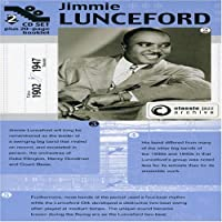 Sweet Rhythm by JIMMIE LUNCEFORD (2008-01-01)