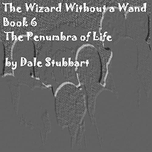 The Penumbra of Life cover art
