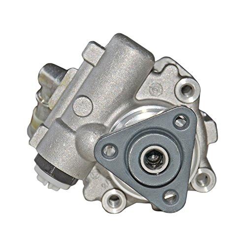 32411094098 Power Steering Pump For BMW E39 E46 520 523 525 528 530 325 328i