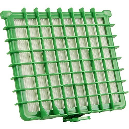 McFilter Filtre Hepa compatible avec aspirateur ROWENTA Silence Force (Extrême)