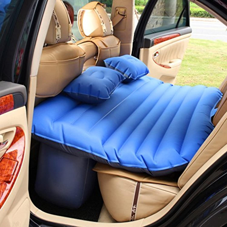 Car Travel air Mattress Car Air Bed Multifunctional Multifunctional