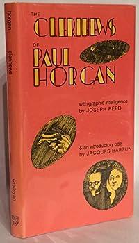 The Clerihews of Paul Horgan 081955149X Book Cover