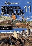 Monster Bulls 11 | REALTREE | Whitetail Deer Hunting DVD NEW