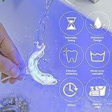 Immagine 2 kit sbiancamento denti renfox sbiancante
