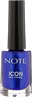 طلاء اظافر نوت ايطالي ايكون 546، ازرق، 9 مل 546 Ink Blue