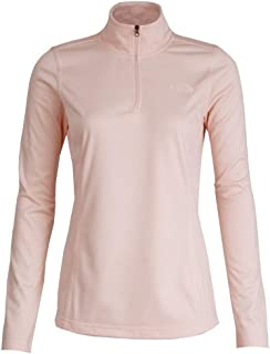 Women's Tech Mezzaluna ¼ Zip