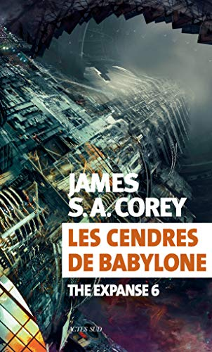 The Expanse, Tome 6