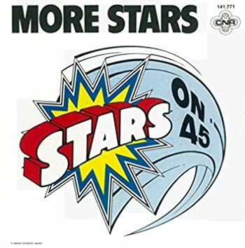 More Stars (Original Single Edit)
