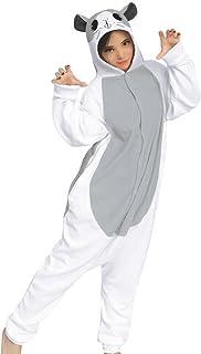 42fb7bcbd9 dressfan Unisex Animale Pigiama Adulto Criceto Costume Cosplay Criceto Pigiama  Bambino Donna Uomo Animale Pigiama Bambino
