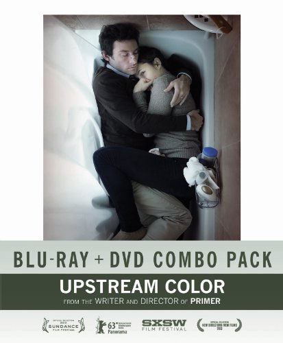 Upstream Color (Blu-ray / DVD Combo Pack)