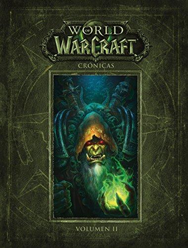 World of Warcraft. Crónicas 2