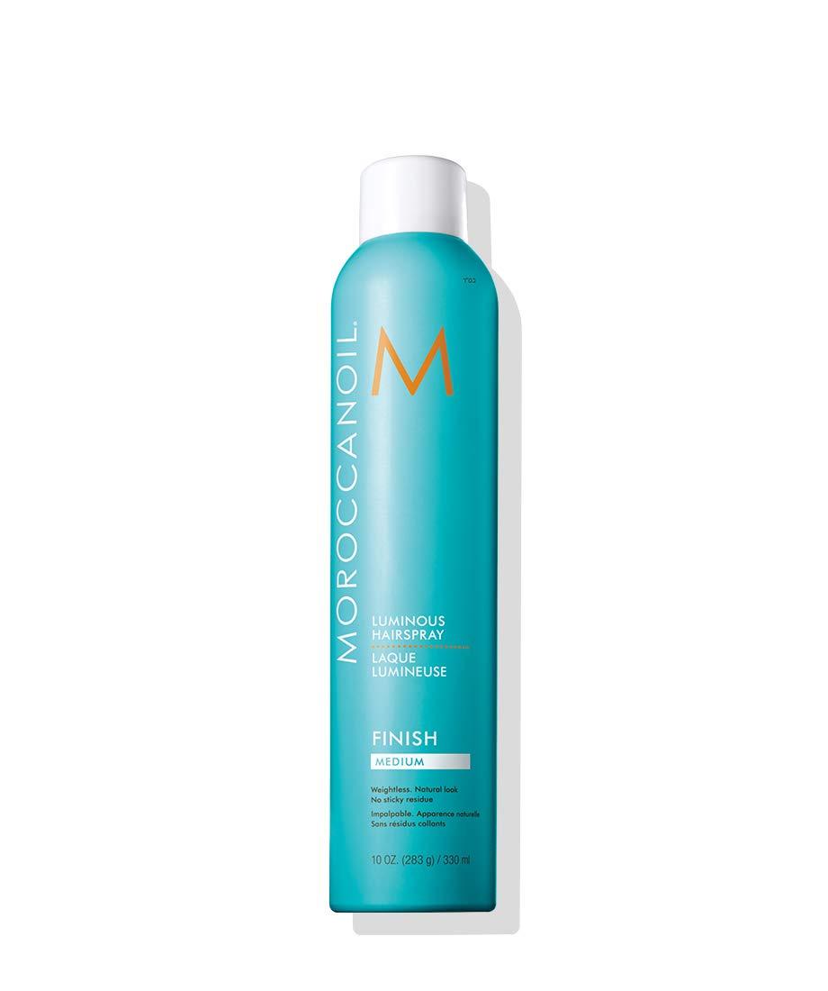 Moroccanoil Spray De Fijación Luminoso Medio