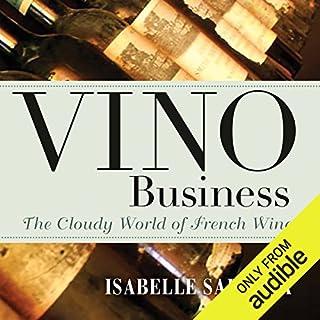 Vino Business cover art