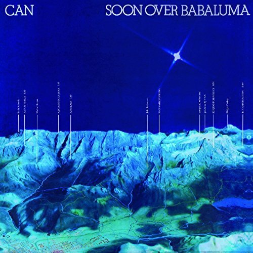 [画像:Soon Over Babaluma [12 inch Analog]]