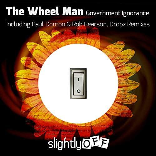 The Wheel Man