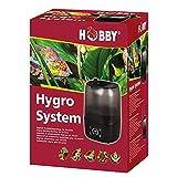 Hobby Hygro System 37249 Système de brumisation numérique pour terrariums