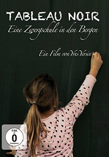 Tableau Noir - Eine Zwergschule in den Bergen (OmU)