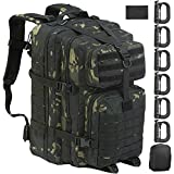GZ XINXING Large Military Tactical Backpack Army 3 Day Assault...