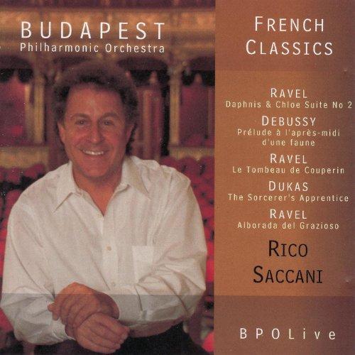 BPO Live: French Classics