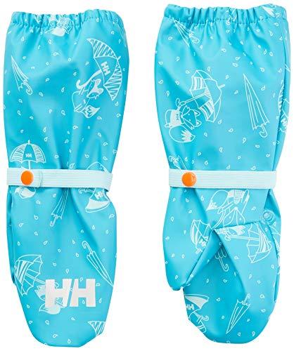 Helly Hansen K Bergen Fleece PU middenhandschoenen baby kinderen
